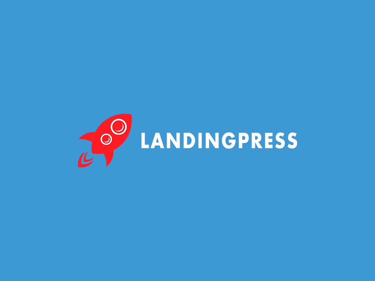 landingpress wp