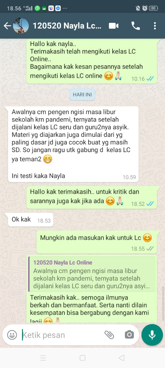 testy-lc-online-sukses